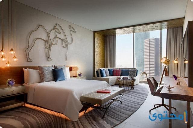 فندق رينيسانس دبي