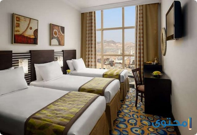 فندق ابراج الكسوة مكة