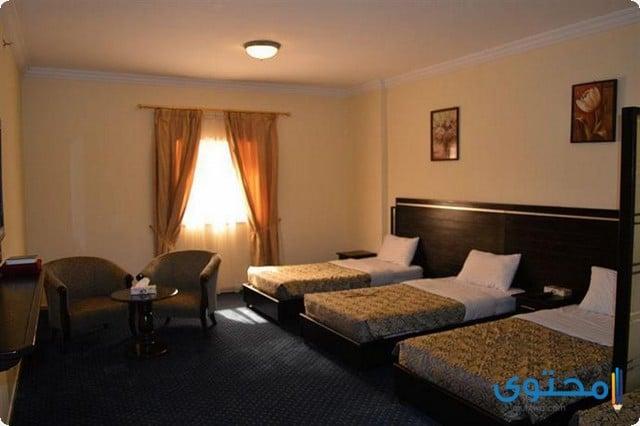 فندق الملتزم كونكورد