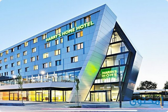 فندق هاريس هوم ميونخ