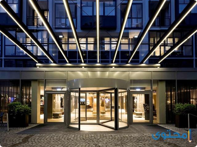 فندق بولمان ميونيخ
