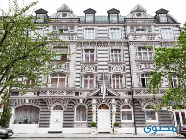 فندق أوبرا ميونخ