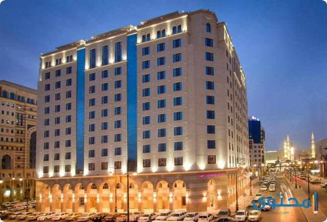 فندق كراون القاهرة
