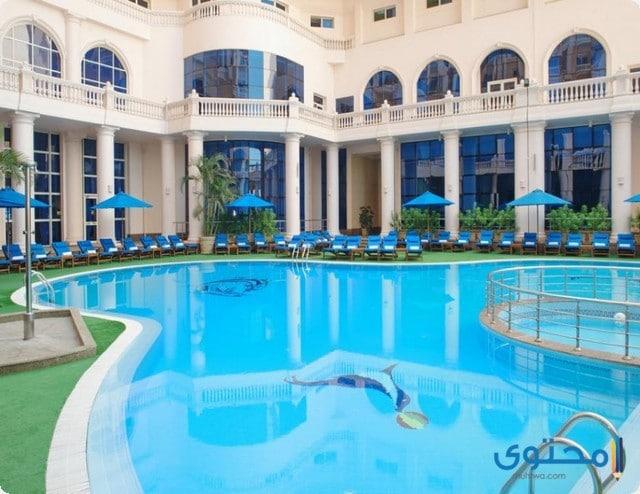 فندق توليب