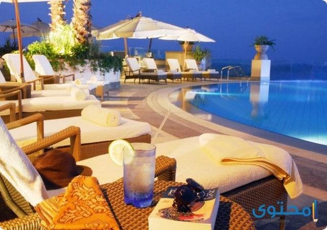 فندق فورسيزونز الاسكندرية