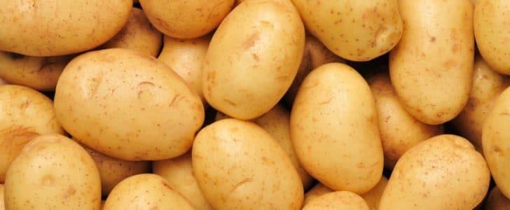 فوائد البطاطس لعلاج المشاكل الصحية وجمال البشرة