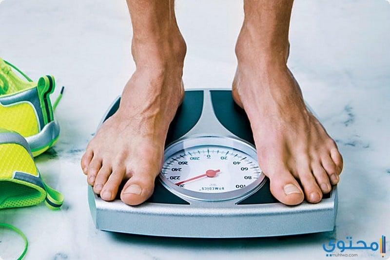 نصائح للتخلص من الكرش والوزن الزائد