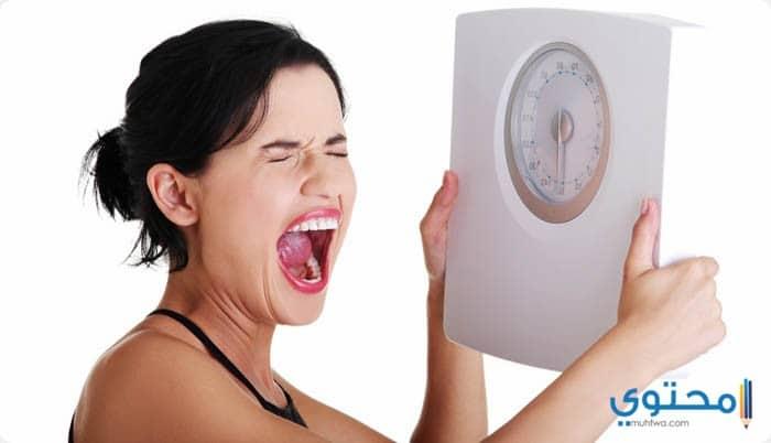 طريقة استخدام الصمغ العربى لخسارة الوزن