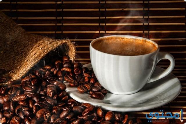 فوائد القهوة للإنسان