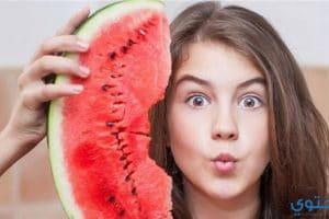 فوائد بذور البطيخ للجسم والبشرة والشعر