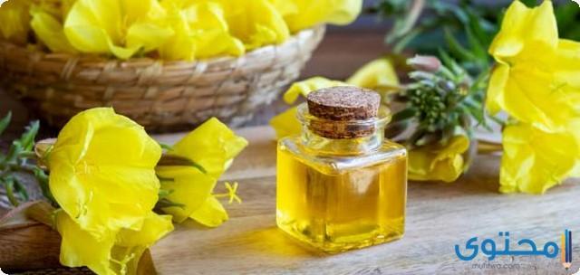 فوائد حبوب زهرة الربيع المسائية للبشرة