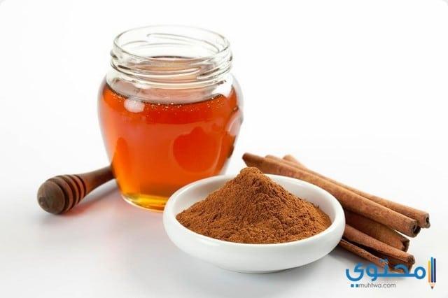 فوائد خلطة العسل بالقرفة