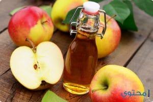 فوائد خل التفاح لعلاج السحر والمس