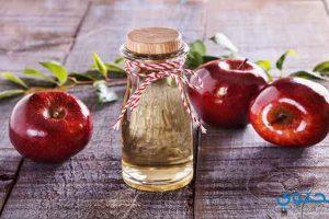 جميع فوائد خل التفاح