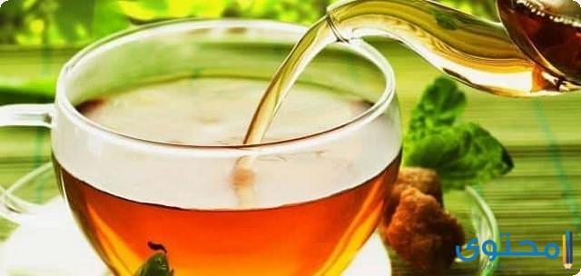 فوائد شاي رويال الملكي للرجيم
