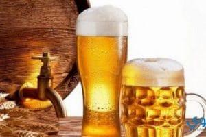 فوائد شراب الشعير للتنحيف والتخسيس