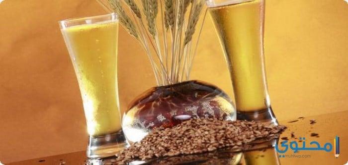 تجارب شراب الشعير للتنحيف