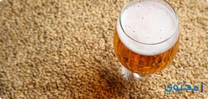 طريقة تحضير مشروب الشعير