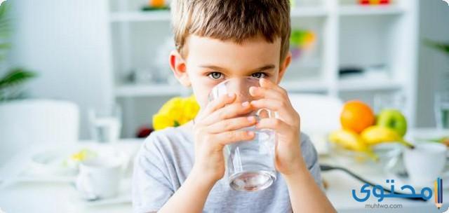 فوائد كثرة شرب الماء