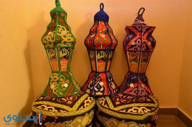 صور فوانيس رمضان حديثة