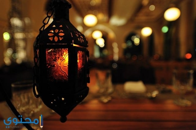 اجمل الصور لفوانيس رمضان