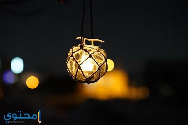 اجمل فوانيس رمضان 2022