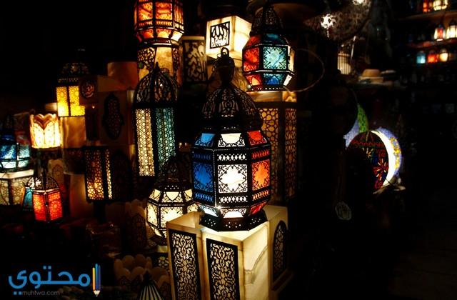 رمزيات فوانيس رمضان روعه