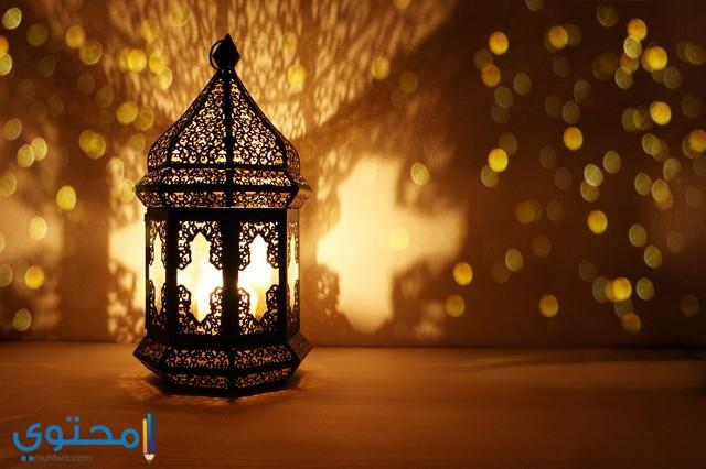 صور وخلفيات فوانيس رمضان