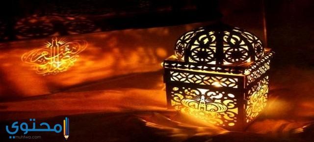 اجدد خلفيات فوانيس رمضان