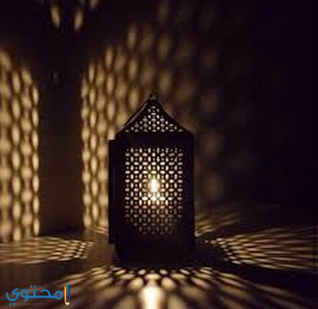 اجمل فانوس رمضاني