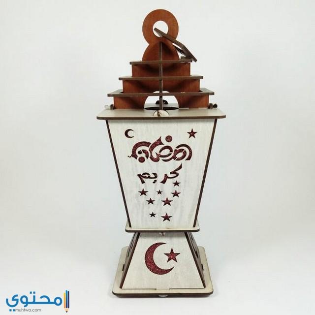 خلفيات فوانيس رمضان للموبايل