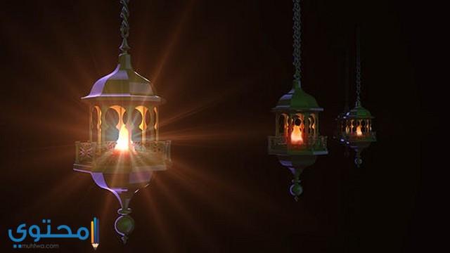 فوانيس رمضان 2022