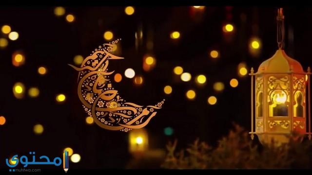 حالات فوانيس رمضان