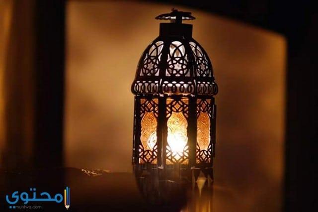 صور وخلفيات فانوس رمضان