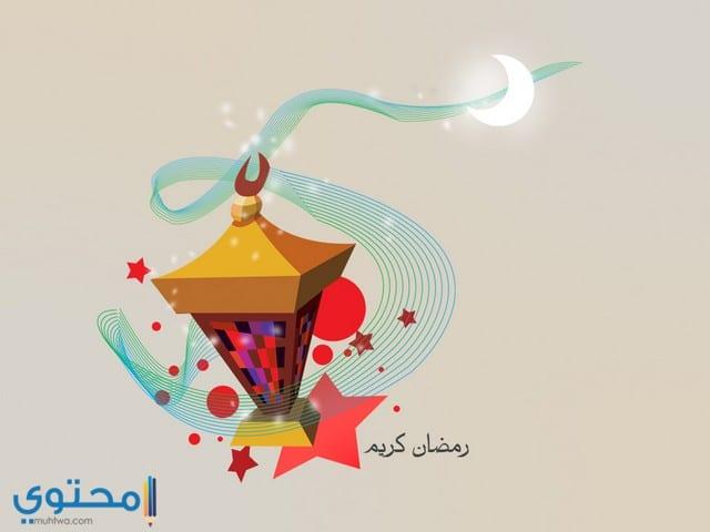 اجمل الخلفيات فانوس رمضان