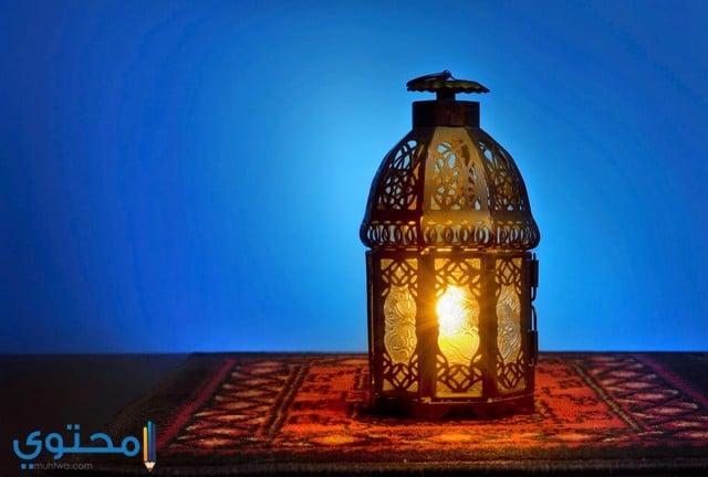 خلفيات فانوس رمضان للايفون