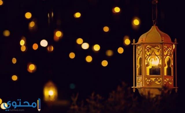 خلفيات فوانيس رمضان جديدة
