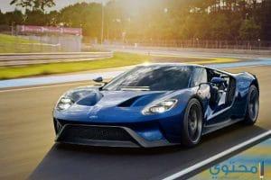 مواصفات وصور فورد جي تي Ford GT