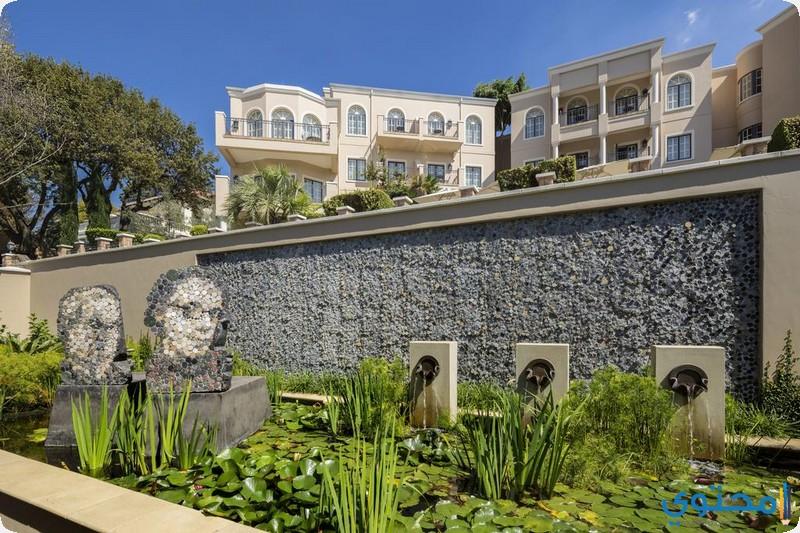 فندق فور سيزونز جنوب أفريقيا