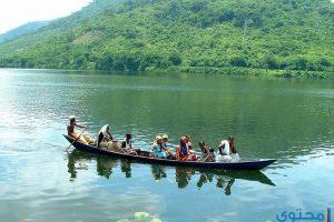صور السياحة في غانا