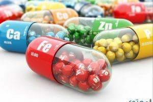 معادن وفيتامينات هامة للصحة الجنسية