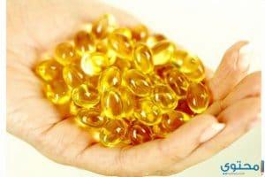 فوائد فيتامين سي للشعر والبشرة وكمال الأجسام
