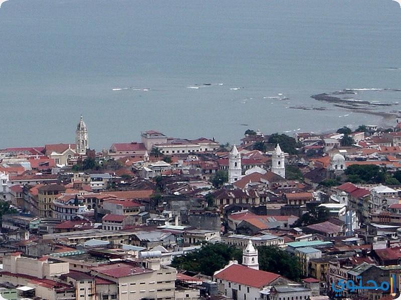 مدينة بنما فيجو