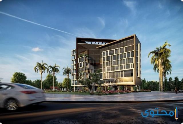 فيدا مول العاصمة الإدارية Vida Mall 2021 - موقع محتوى