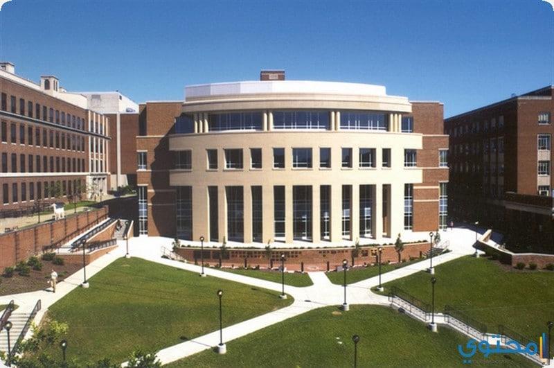 جامعة فرجينيا