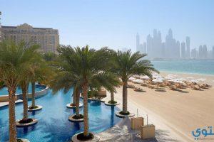 أفضل فنادق دبي 2018