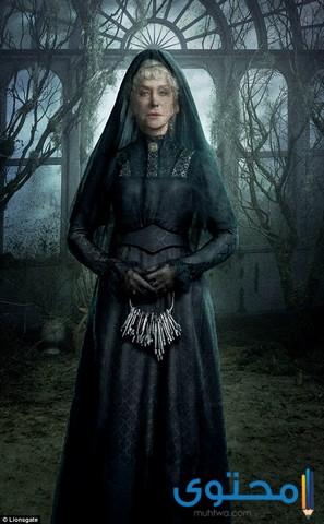 قصة فيلم Winchester