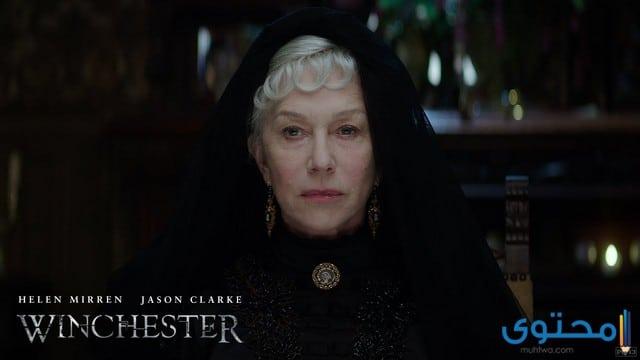 صناع فيلم Winchester
