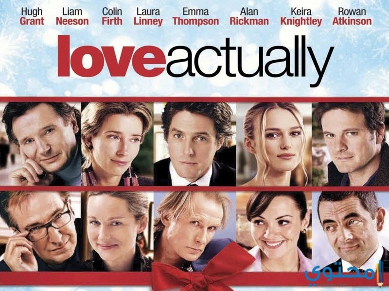 فيلم Love Actually