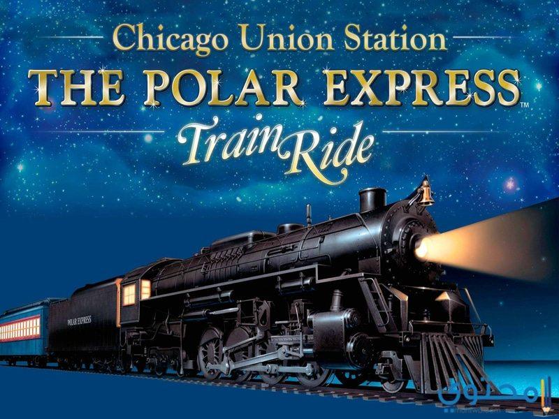 فيلم Polar Express